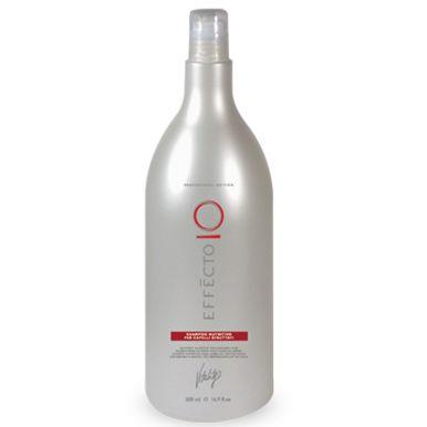 Vitalitys Effécto Shampoo Nutritivo 1500ml - Výživný šampon pro narušený vlas