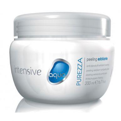 Vitalitys Intensive Aqua Purezza Peeling 200ml - Peeling proti lupům
