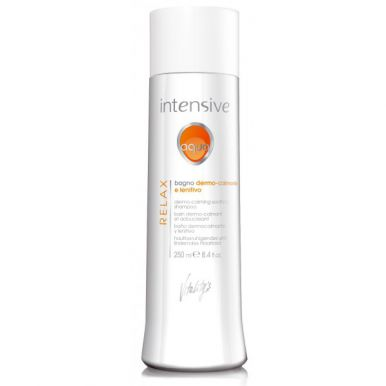 Vitalitys Intensive Aqua Relax Shampoo 250ml - Šampon na zklidnění pokožky