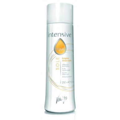 Vitalitys Intensive Aqua Sole After Sun Shampoo 250ml - Letní šampon
