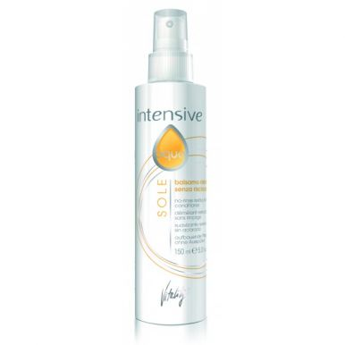 Vitalitys Intensive Aqua Sole No-Rinse Conditioner 150ml - Sluneční kondicionér