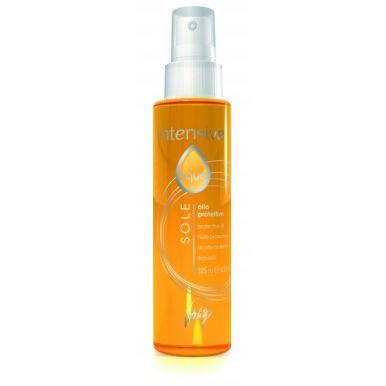Vitalitys Intensive Aqua Sole Protective Oil 100ml - Letní olej