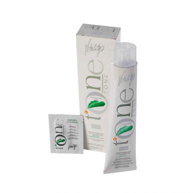 Vitality´s Tone 100ml - bezčpavkový přeliv na vlasy