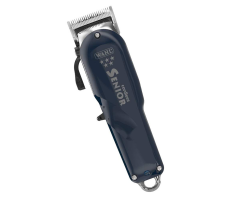 Wahl Senior Cordless 08504-016 - Profesionální akumulátorový strojek na vlasy