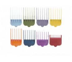 Wahl Set barevných nástavců - (4503-7171)