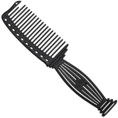 Y.S. Park YS 606 - Aplikační hřeben Parthenon - černý