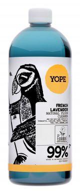 Yope French Levander Floor Cleaner 1000ml - Čistič na podlahy s vůní levandule
